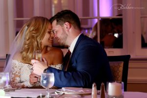 Glens Falls Queensbury Hotel Wedding Photo