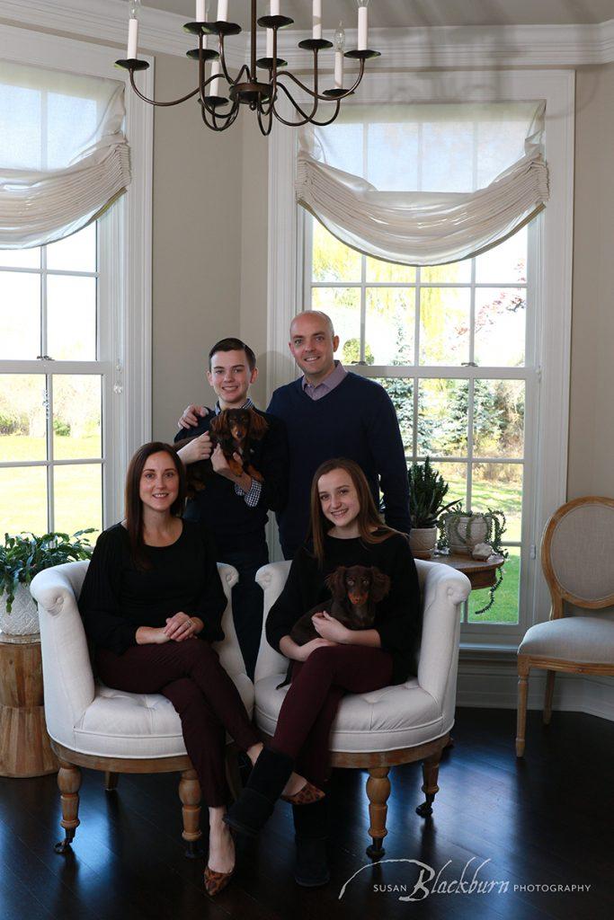 Best Albany Family Portrait Photographer