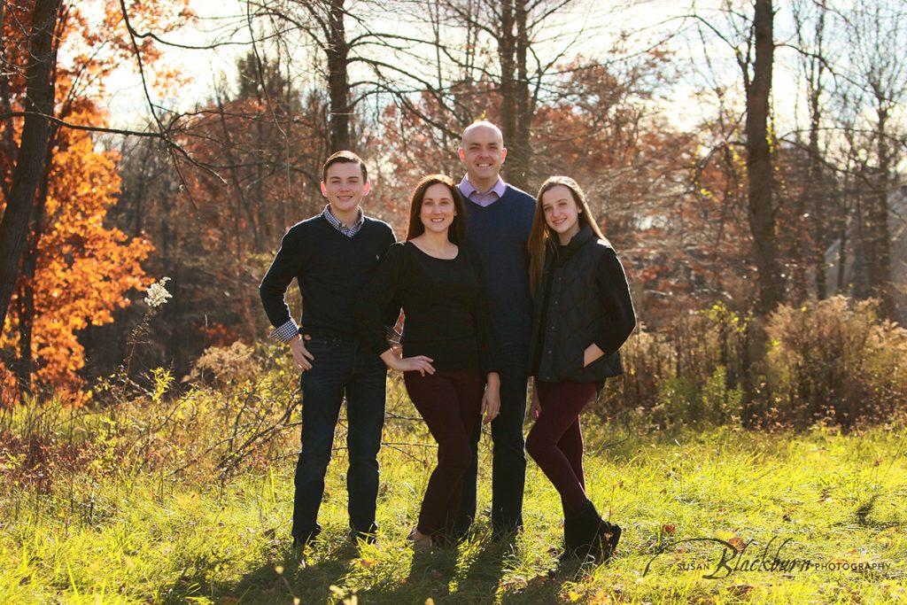Upstate NY Family Photos