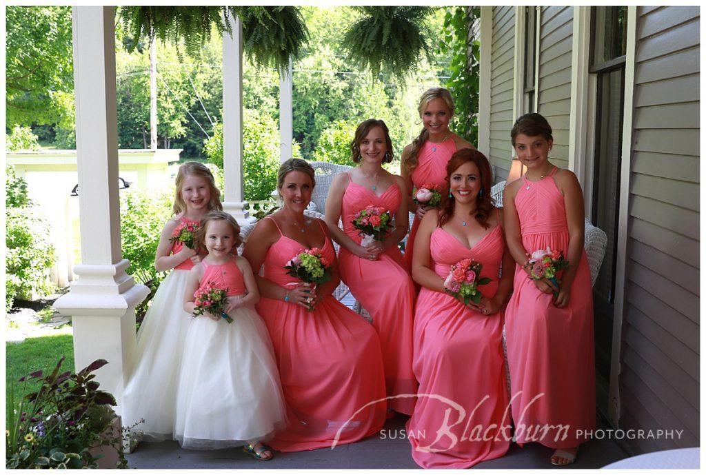 Professional Wedding Photography Saratoga Springs NY