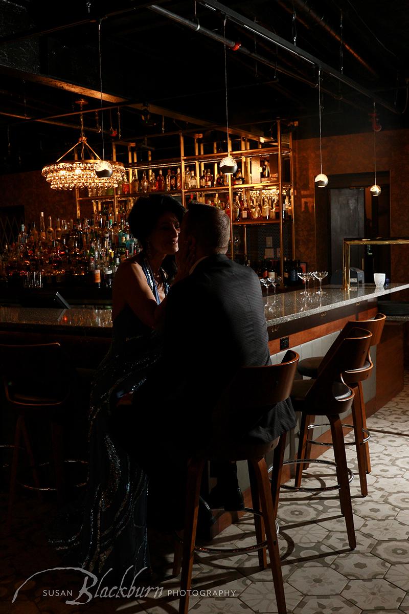Engagement Photography Daley's on Yates Schenectady NY