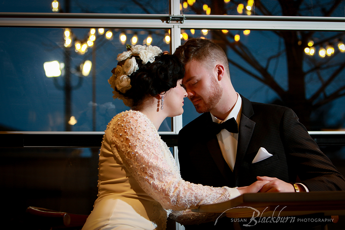 Daley's on Yates Wedding Photo