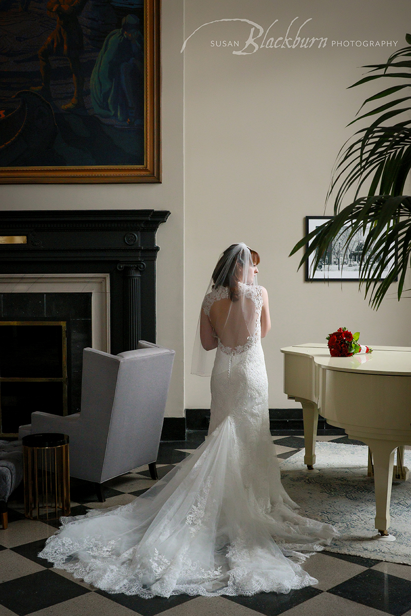 Glens Falls Wedding Photograph