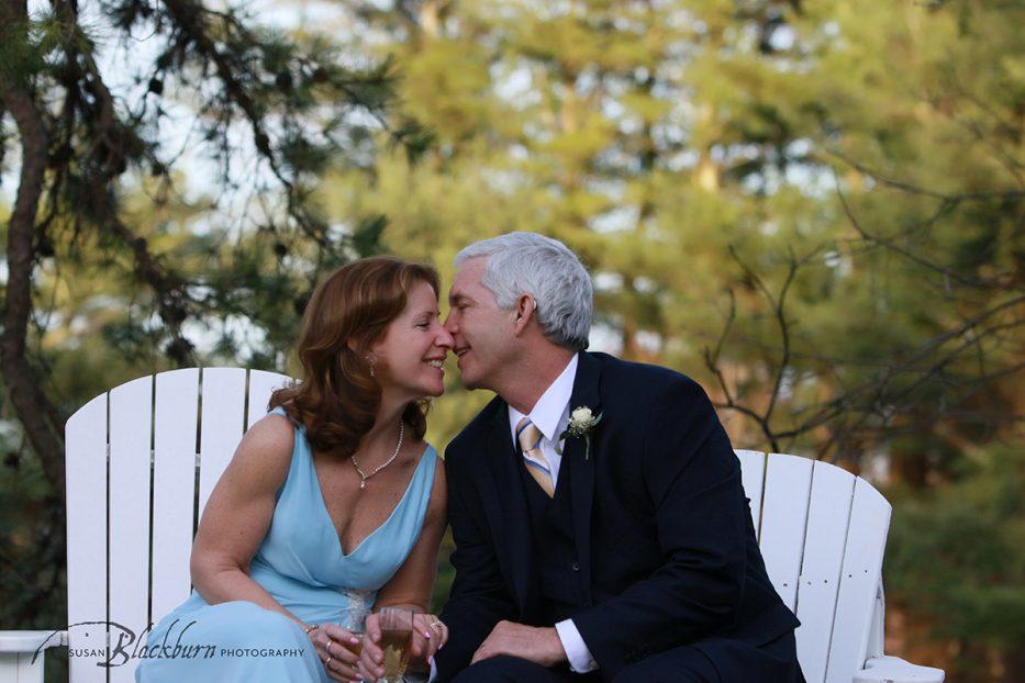 Wedding at Anne's Washington Inn Saratoga