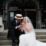 Saratoga Springs NY Adelphi Hotel Wedding