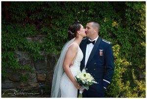 Canoe Island Lodge Wedding Photos