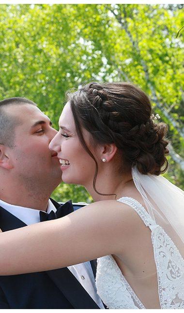 Canoe Island Lodge Wedding Photography