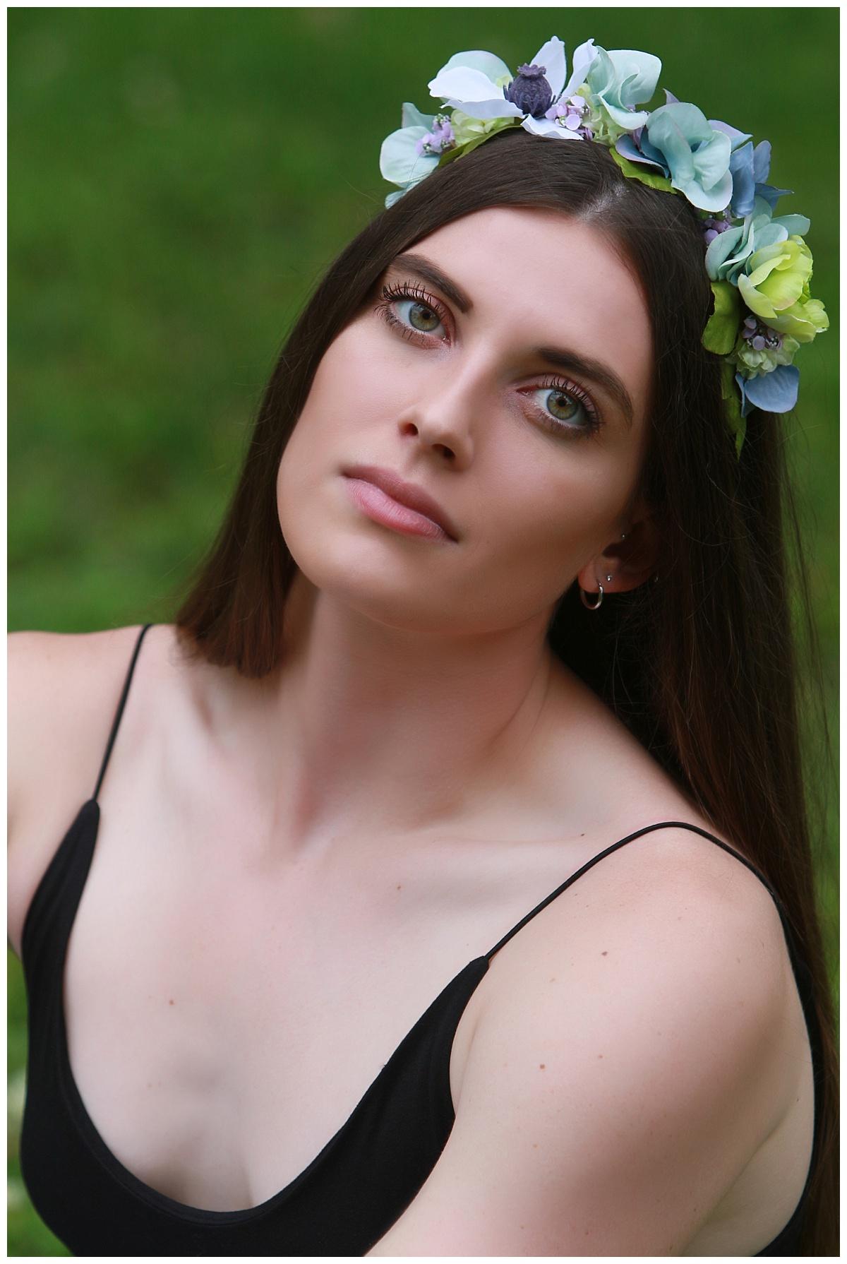 Senior Portrait Photography Saratoga NY