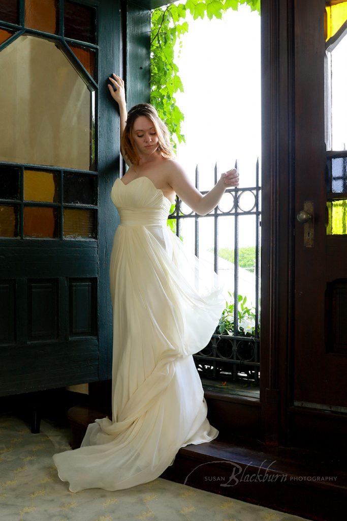 Saratoga Springs NY Wedding Photos