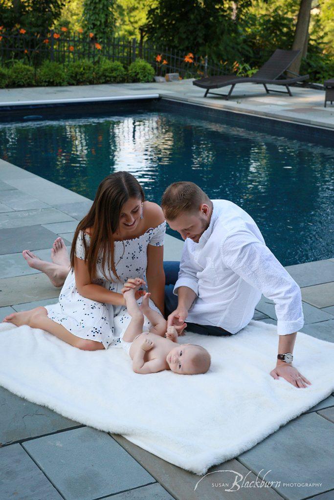 Best Saratoga NY Lifestyle Family Photography