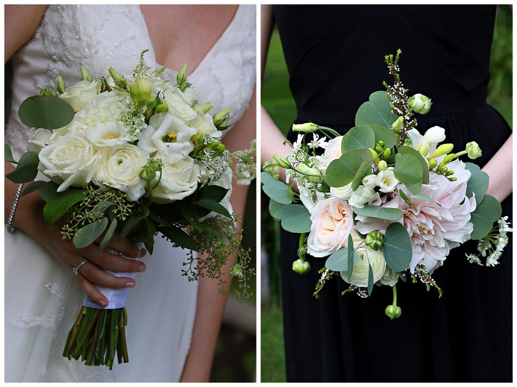 Bridal Bouquet Photos