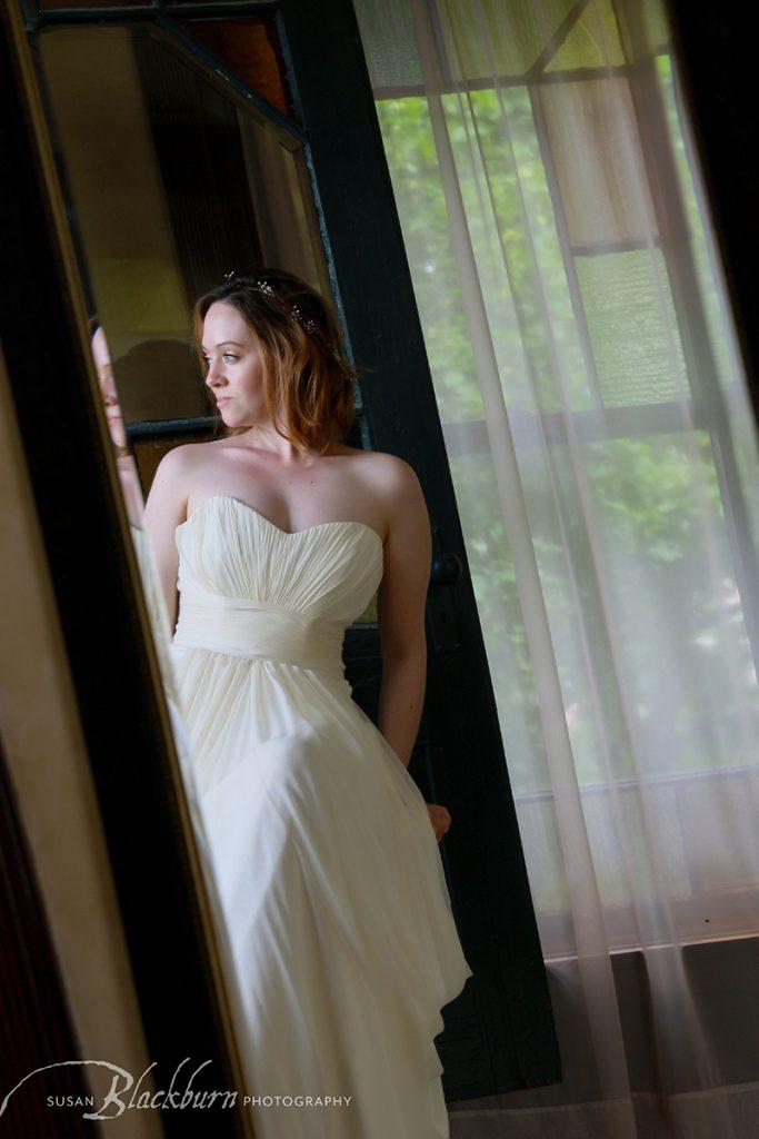 Wedding Fashion Photograph