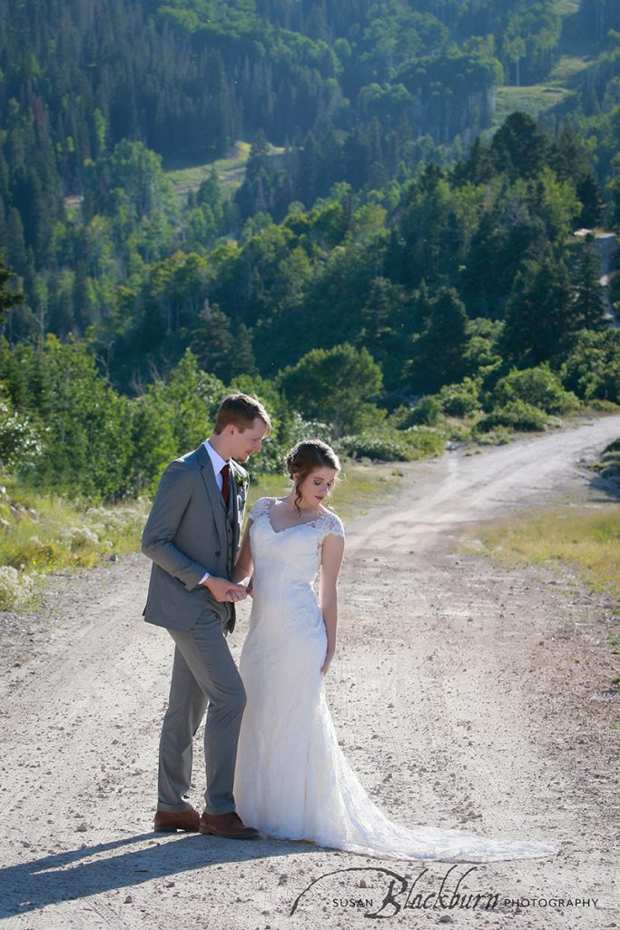 Destination Wedding Photos Salt Lake City