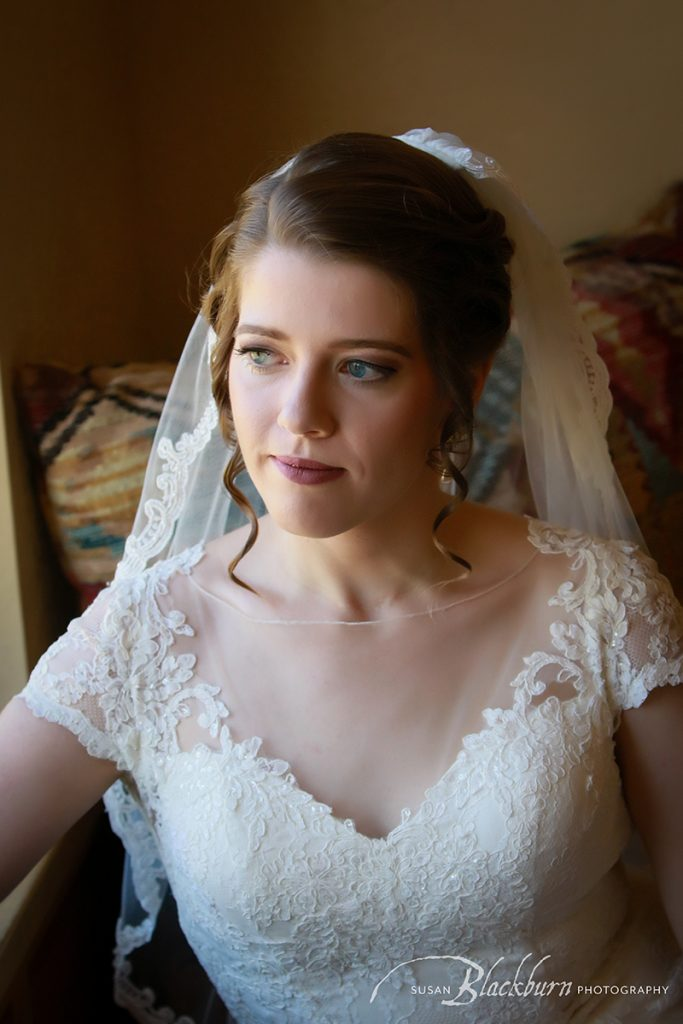 Bridal Wedding Portrait