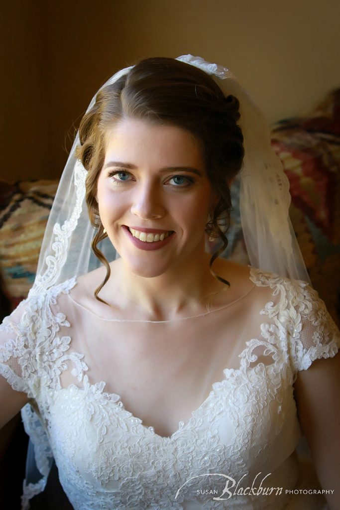 Bridal Portrait Utah