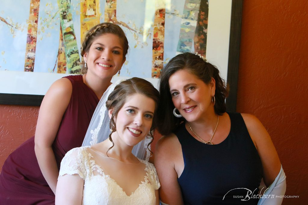 Destination Wedding Photos Utah