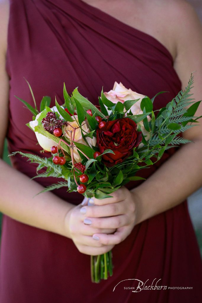 Wedding Bouquet Photo