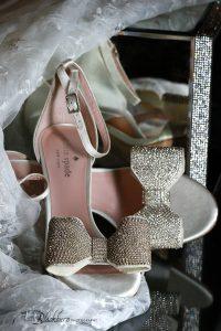 Ballroom Wedding Photo