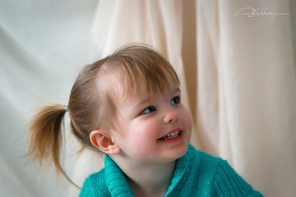 Best Saratoga NY Children's Portraits