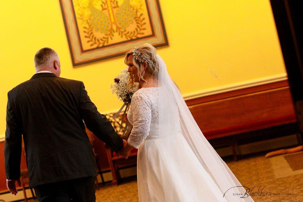 Ballston Spa NY Wedding Photographers