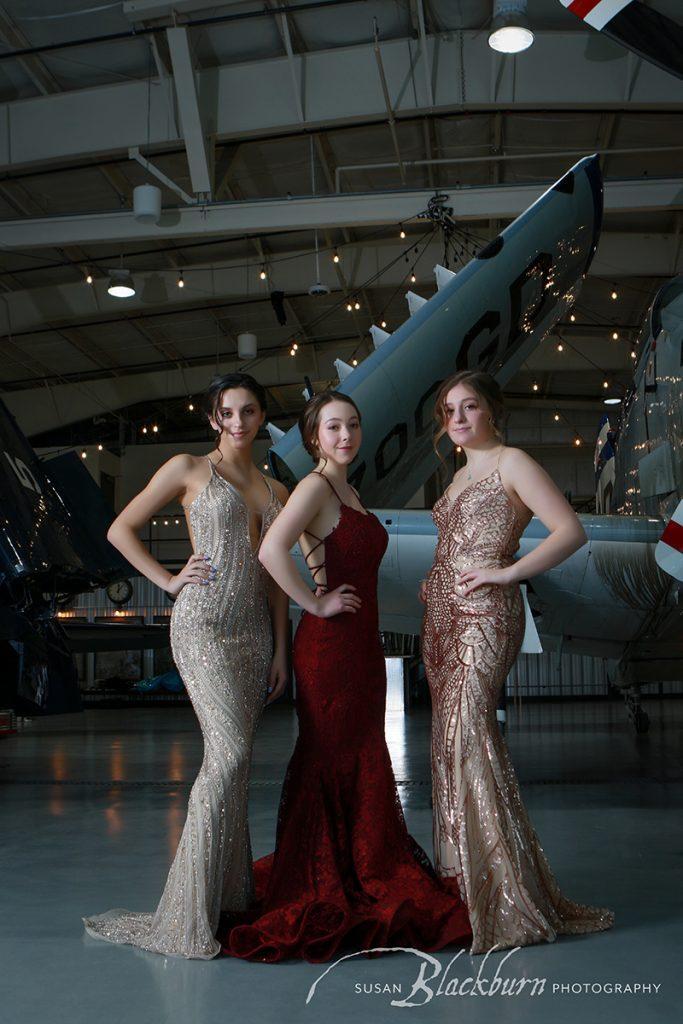 Upstate NY Prom Fashion Shoot