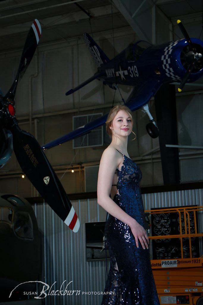 Prom Fashion Photography