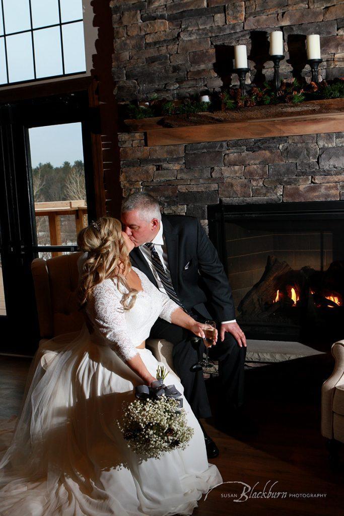 Saratoga Lake Wedding Photographers