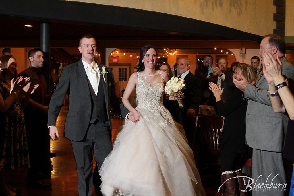 Longfellows Wedding Photos