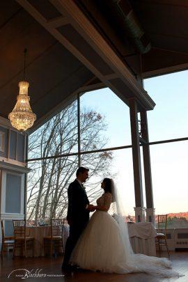 Glastonbury CT Wedding Photo