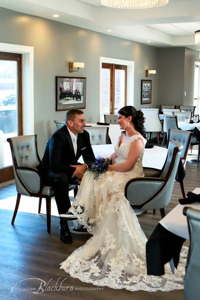 Glens Falls NY Wedding Photo