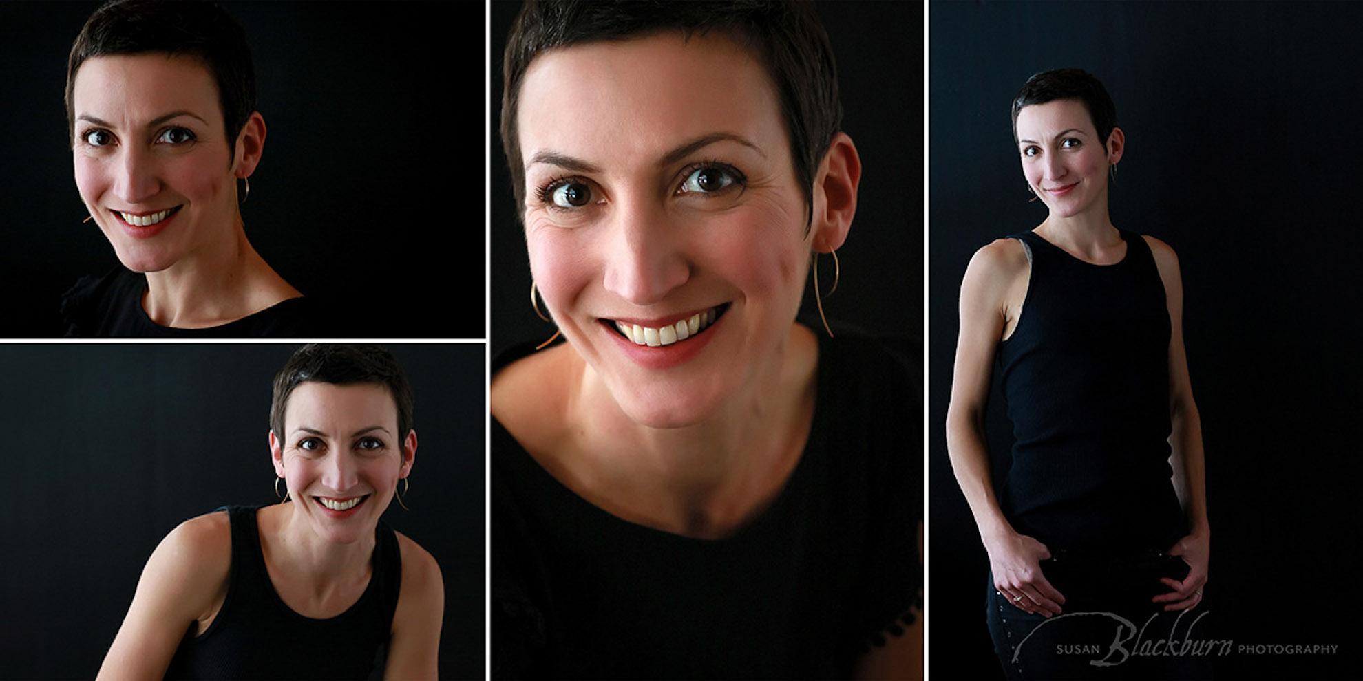 Saratoga NY Professional Head Shot Photos