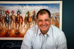 Saratoga NY Executive Portraits