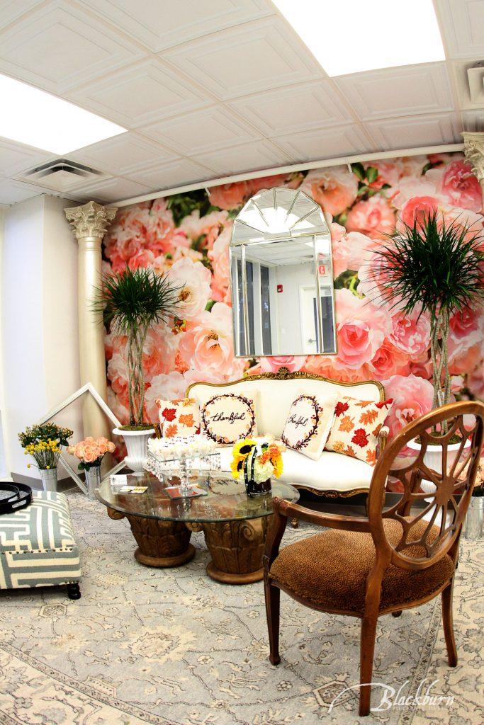 Interior Decor Photography Saratoga NY