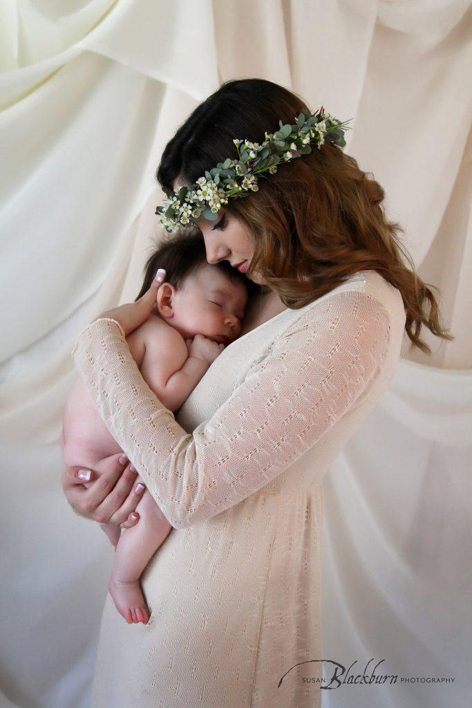 Planning Your Newborn Photo Session Saratoga NY