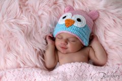 Saratoga Newborn Photography Studio
