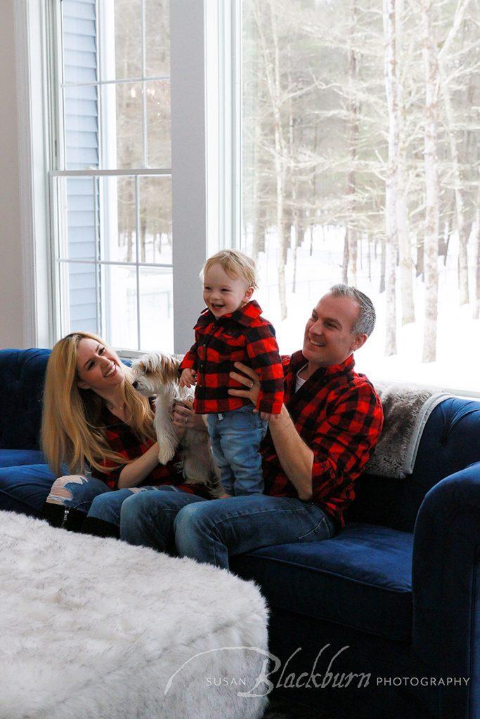 NY Lifestyle Family Photos