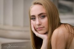 Best Saratoga NY High School Senior Portrait Photographers