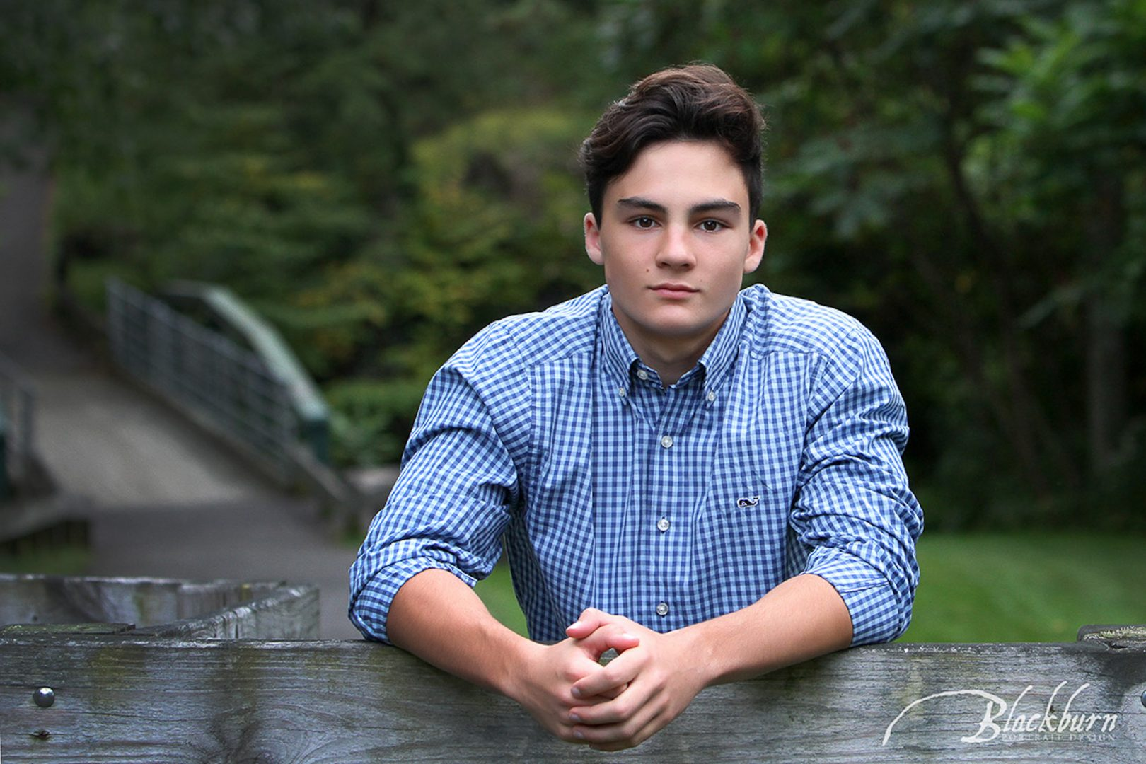 Ballston spa NY Senior Portraits
