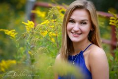 Best Senior Portrait Photographers Saratoga NY