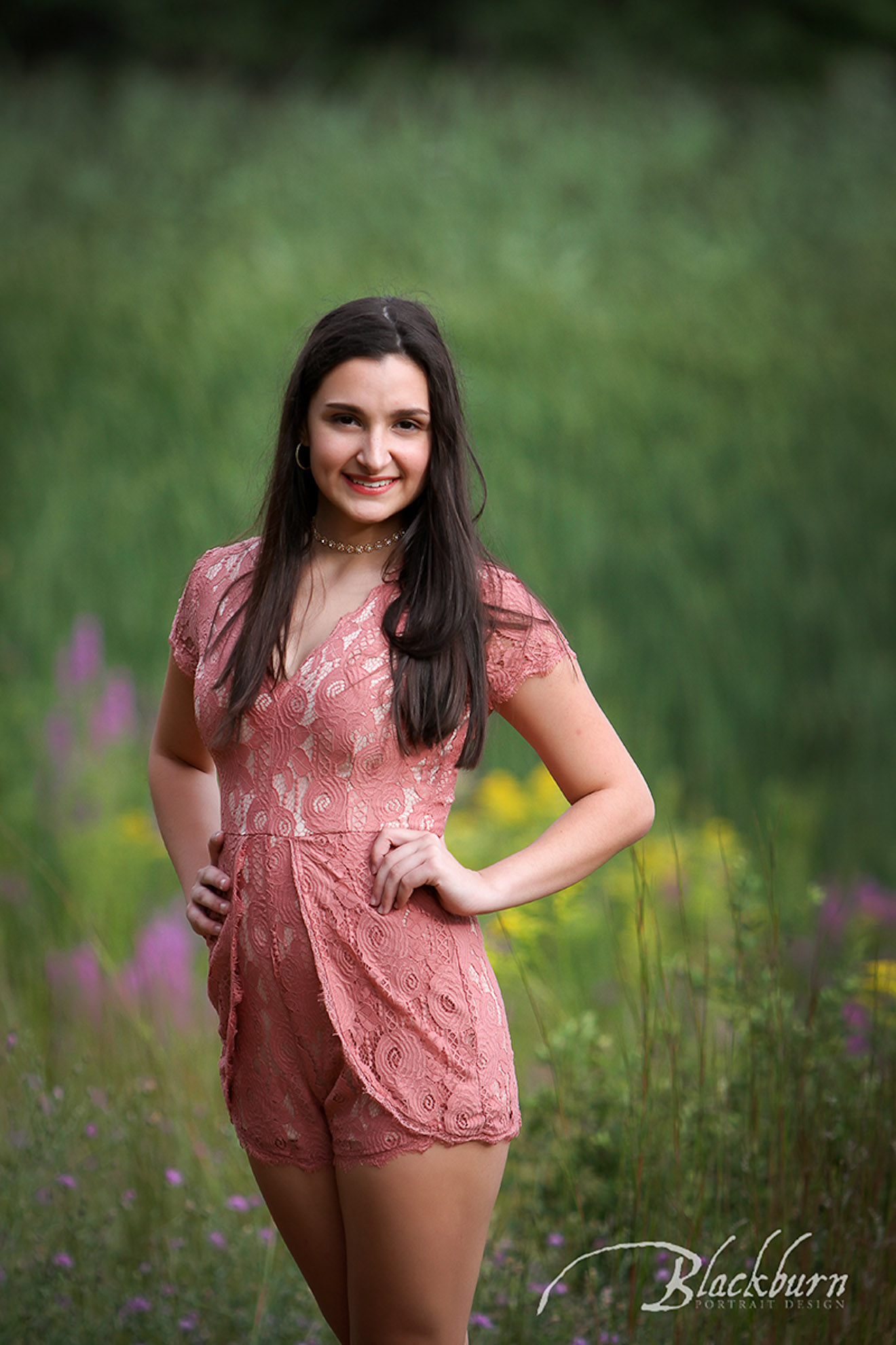 Clifton Park NY Senior Pictures