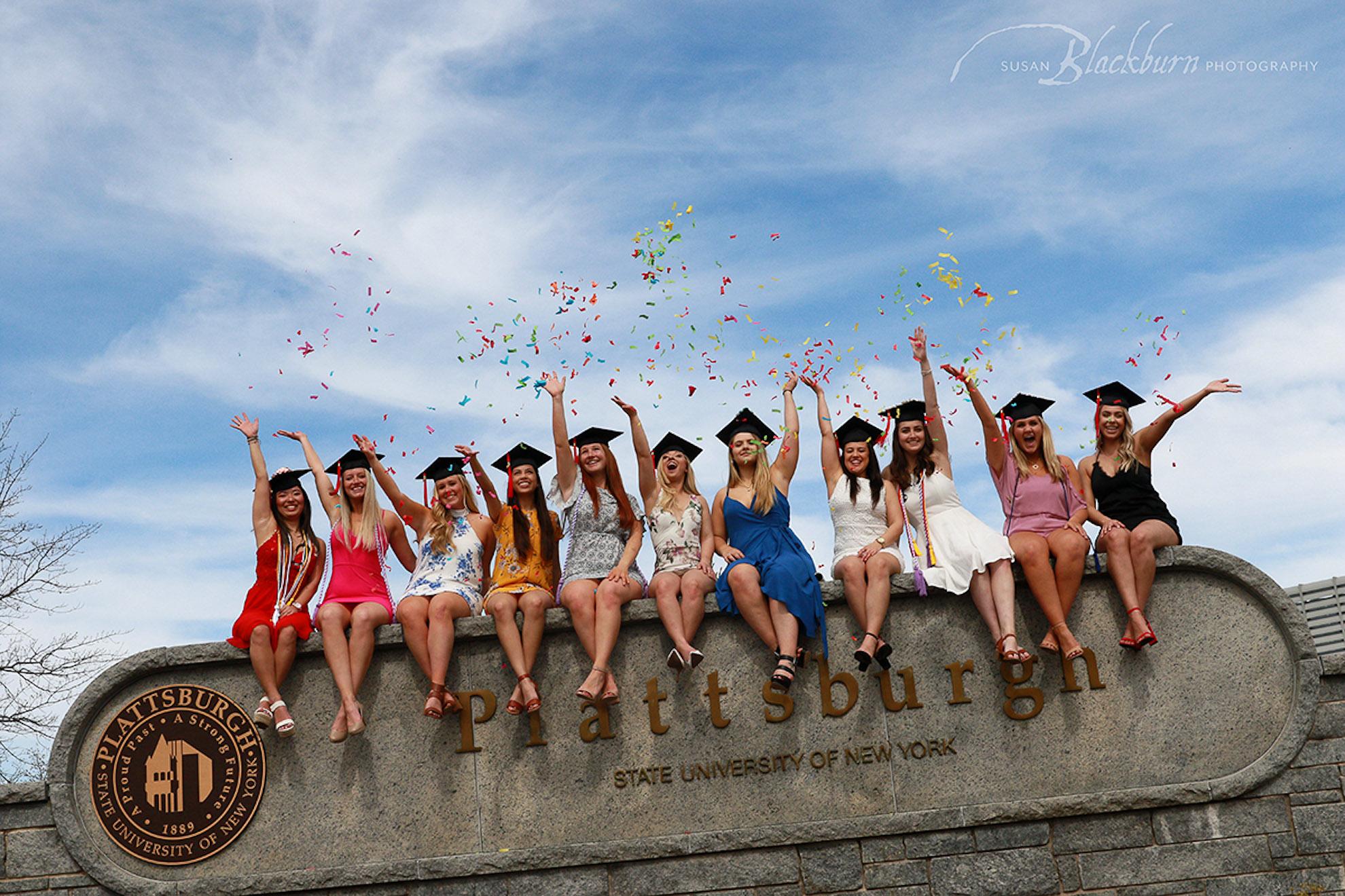 Graduation Photos Saratoga NY