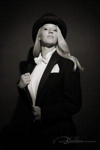 Saratoga Fashion Senior Portraits