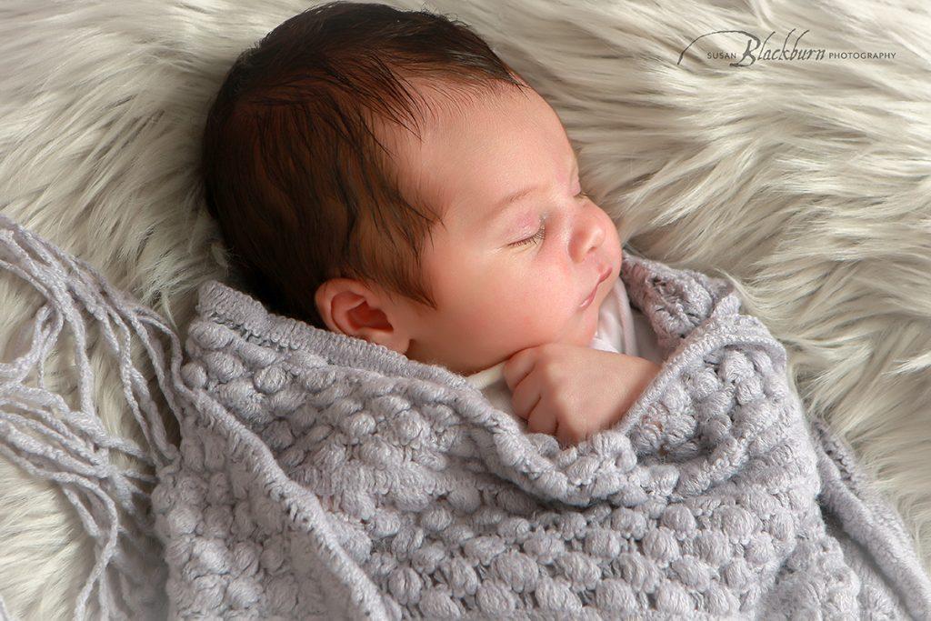 Best Saratoga NY Baby Photographers