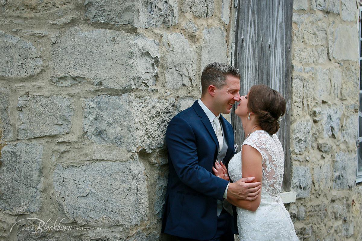 Mansion Saratoga Wedding Photos