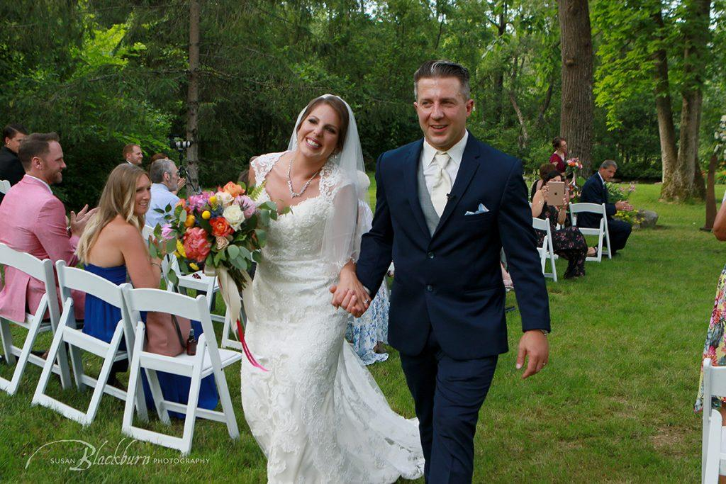 Considerations for an Outdoor Wedding