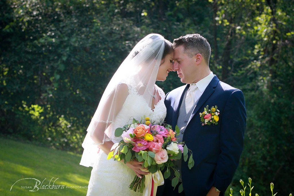 Best Saratoga Wedding Photographers