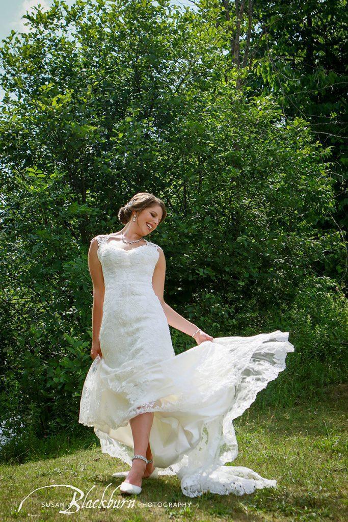 Saratoga Wedding Photos