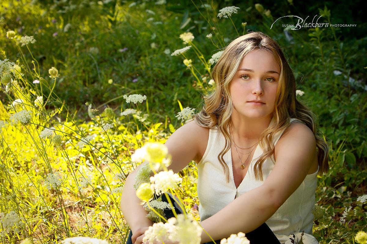Hudson Falls Senior Portraits