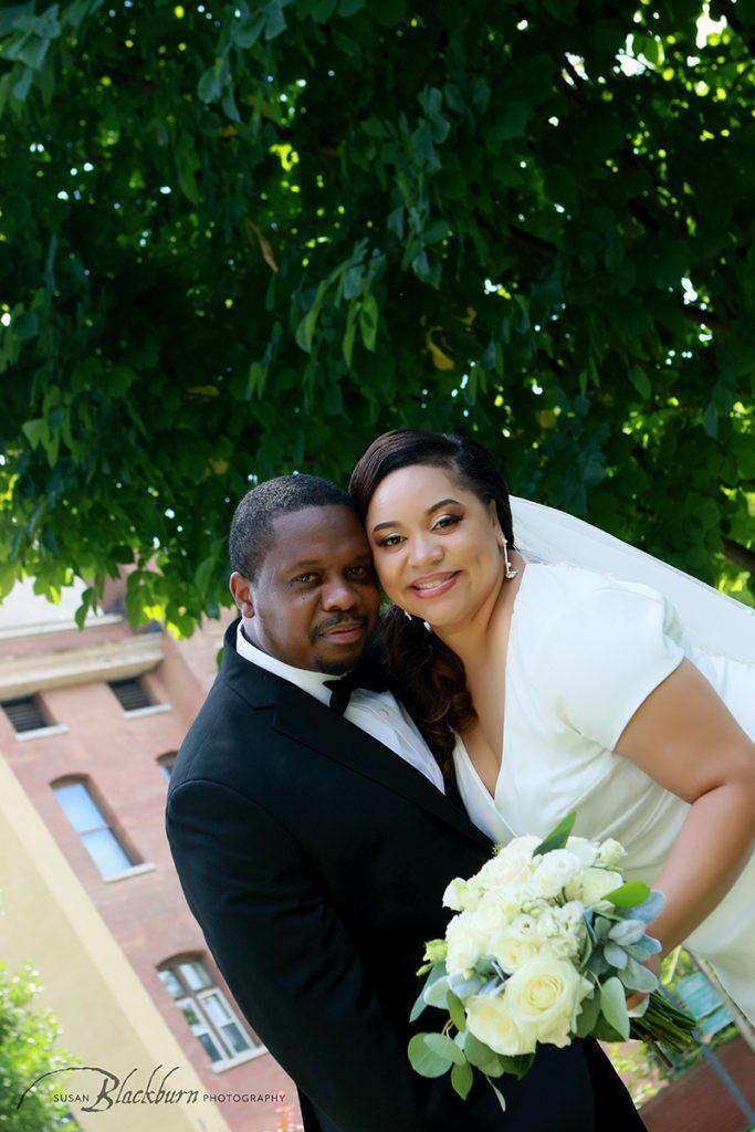 Downtown Glens Falls Wedding photos