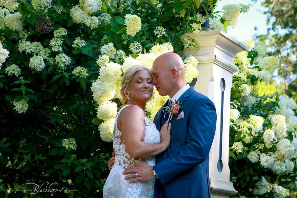 Saratoga NY Intimate Weddings